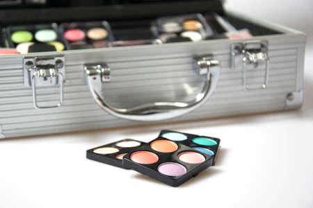 gamme de produit: Beauty Case with Eye Shadow Palette