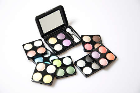 eye shadow palettes photo