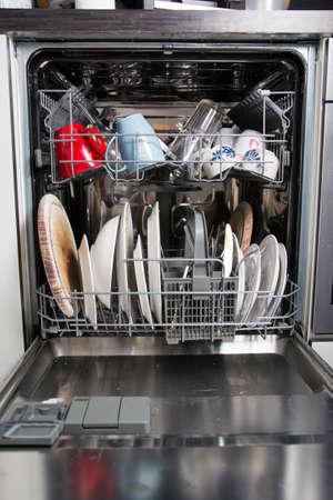 lavavajillas: lavavajillas