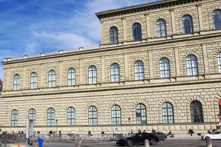 residenz: Residenz museum in Munich