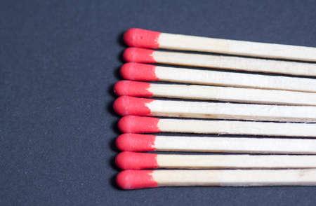 match: Match Stock Photo