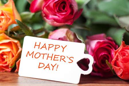 gratitude: happy Mother`s day