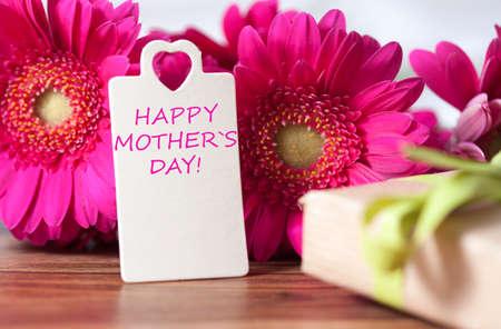 jour heureux Mères