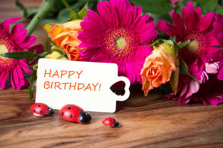 WISHES: birthday wishes