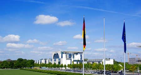 chancellerie: chancellerie � Berlin