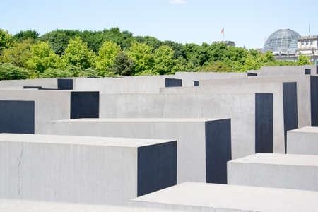 holocaust: holocaust monument in berlin