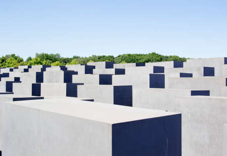 holocaust: holocaust monument in berlin
