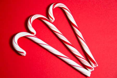candy cane: Candy Cane Stock Photo