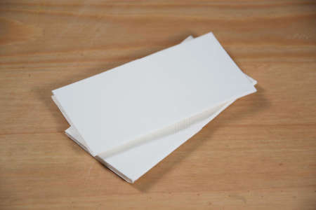 sniffles: photo of a tissue