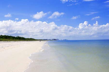 blote voeten strand flordia