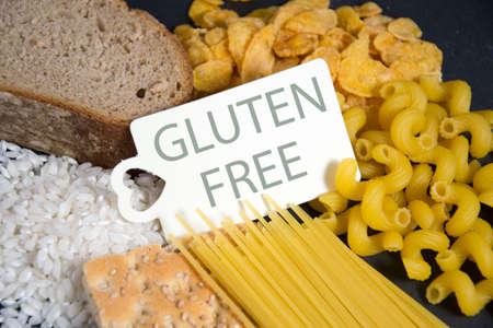 hypoallergenic: bread, rice and pasta