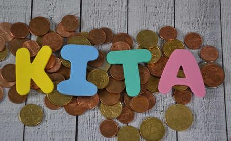 KITA - germany word for nursery