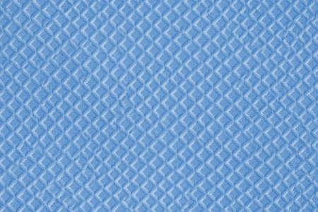 Blue diamond texture background