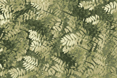 Abstract leaf background Imagens