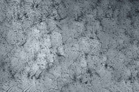 Texture of a metal dirty scratched floor Imagens