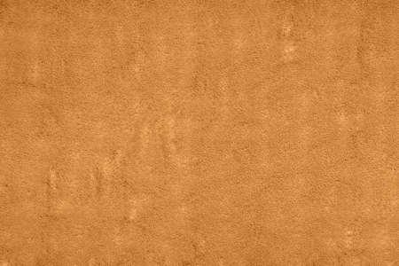 Orange sandstone wall background Imagens