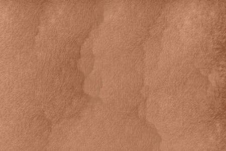 Abstract of brown deer fur texture