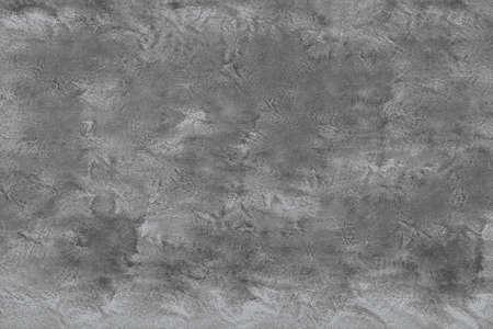 Texture of a cement stone wall with scratches