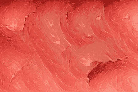 Abstract tuna or fish red meat texture Imagens