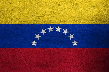 the americas: Flag of Venezuela
