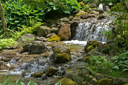 Flowing Water Stock Photo - 9733857