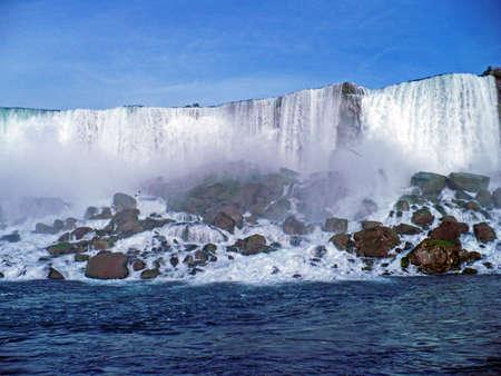 u s a: Niagara Falls U S A