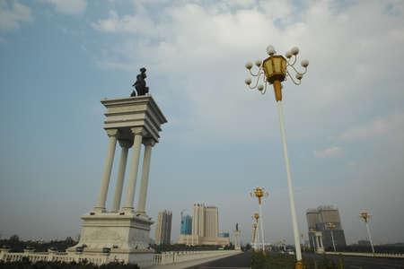 inner mongolia: Inner Mongolia road view