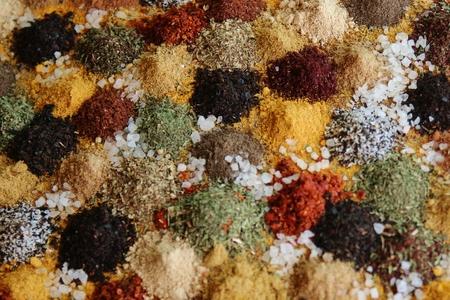 bazar: The Turkish Spice Bazar in Antalia, Turkey