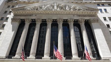 ownerships: New York Stock Exchange