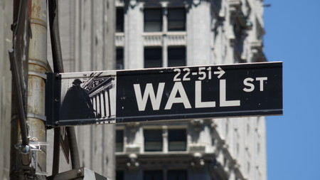 Wall St Finance And Investments