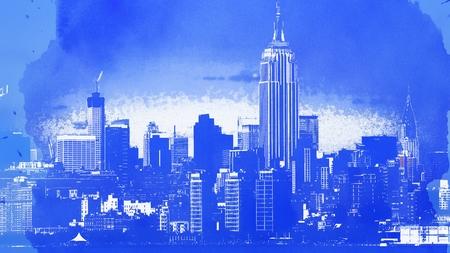 ミッドタウン マンハッタン ニューヨーク