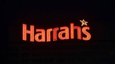 Harrahs Hotel Casino