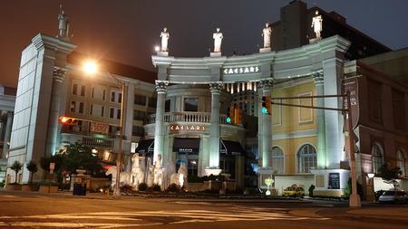 caesars palace: Caesars Palace Casino Editorial