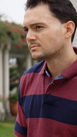 Italian Adult Male