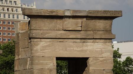 Egyptische ruïnes