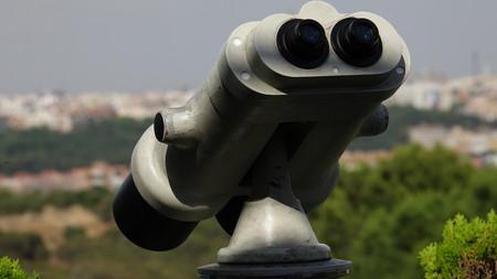 Binoculars Or Viewing Device