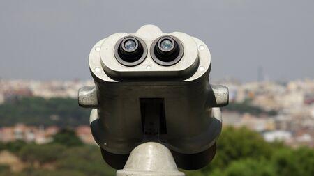 Tourism Binoculars