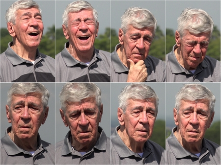 Happy Dementia Senior Man Collage.Jpg