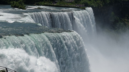 cascade: Waterfall Or Cascade