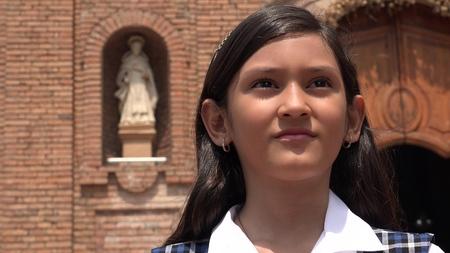 devote: Pretty Christian Girl