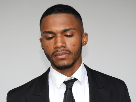 Black Male And Hopelessness