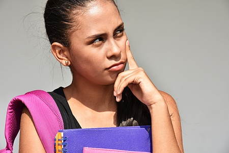 School Girl Decision Making