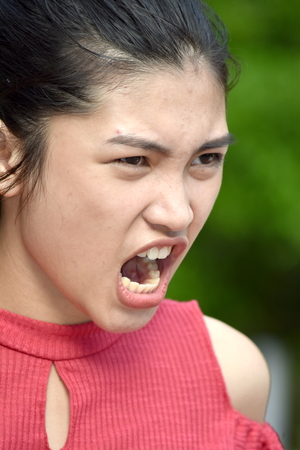 A Mad Filipina Girl