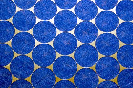 filtraci�n: Close-up reforzado casa de aire acondicionado o filtro de horno  Foto de archivo