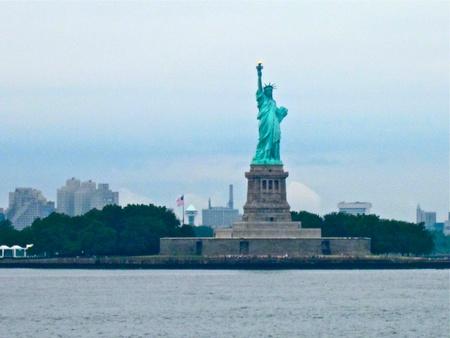 Statue of Liberty Stock Photo - 8910051