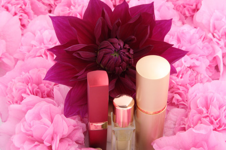 Abstract. Perfumery and flowers