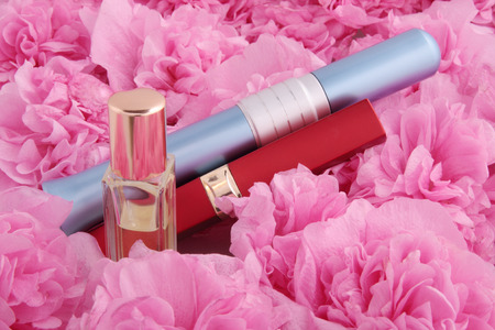 perfumery: Abstract. Perfumery and flowers