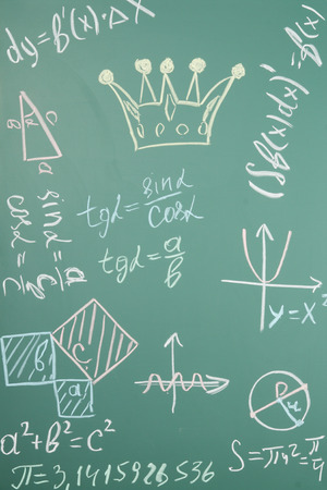 Education unusual concept mathematics is the Queen of Sciences