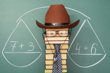 unusual: Education unusual concept equality in mathematics