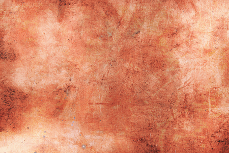 brassy: Grunge copper abstract background
